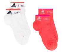 2er Paar Socken