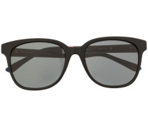 square frames sunglasses