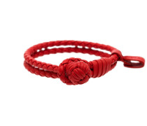Ottone weave bracelet