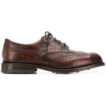 Derby-Schuhe mit Dainite-Sohle