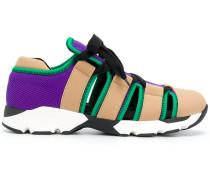 'Techno' Sneakers