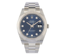 Oyster Perpetual Datejust Armbanduhr, 41mm