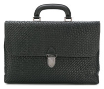 Pelle Tessuta laptop bag