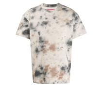 A-COLD-WALL* T-Shirt mit Batik-Print