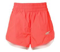 Shorts mit Stretch-Bund