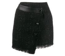 Tweed-Minirock