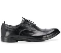 Nero black oxford shoes