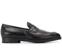 Loafer mit Prägung