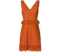 'Indigo' Kleid