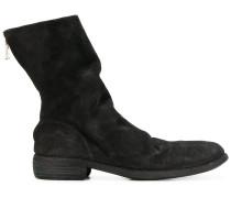 Stiefel aus Pferdeleder