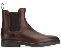 Knöchelhohe Chelsea-Boots