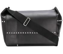 Garavani Rockstud messenger bag