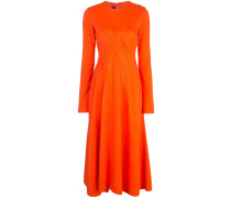 cross stitch detail dress