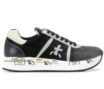 'Conny' Sneakers in Colour-Block-Optik