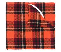 Karierter 'Echarpes' Schal