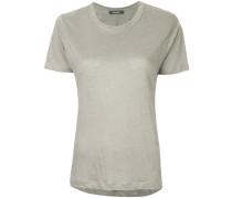 'Columbia' Leinen-T-Shirt