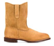 'Pecos' Stiefel