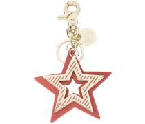 'Star' Schlüsselanhänger