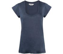 'Zankou' T-Shirt aus Leinen