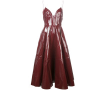 D346 BORDEAUX Patent Leather
