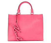 K/Signature Essential Shopper bag