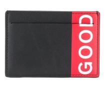 'Good' Kartenetui