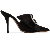 'Lola 100' Satinpumps