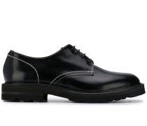 lace up oxford shoes