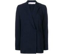 fluid suit jacket