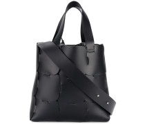 puzzle effect tote