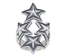 '4 Star' Ring