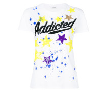 P.A.R.O.S.H. 'Addicted' T-Shirt