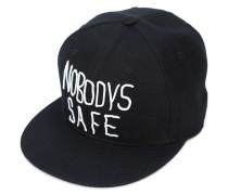 'Nobody's Safe' Baseballkappe