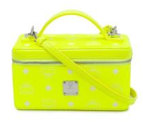 Neon-Handtasche