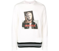'Gangsta Hercules' Sweatshirt
