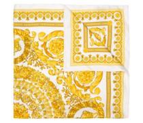 Baroque FW'91 silk scarf