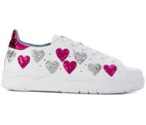 'Heart' Sneakers