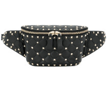 Garavani Rockstud Spike belt bag