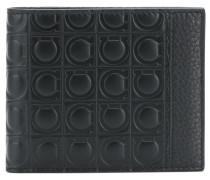 embossed Gancio wallet