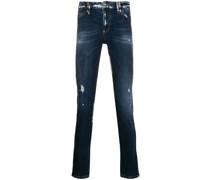 'Statement' Skinny-Jeans