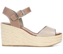Dimitree wedge sandals