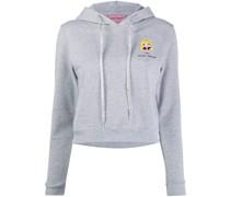 @cfmascotte cropped hoodie