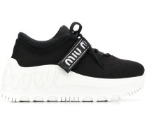 'Miu Run' Sneakers