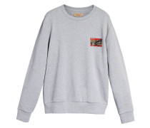 'Graffitied Ticket' Sweatshirt