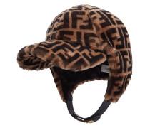 Mütze aus Lammwolle