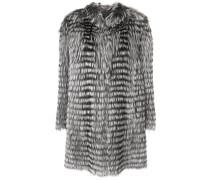 long-sleeve coat