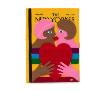 'The New Yorker' Clutch