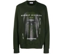 'Open Casting' Sweatshirt