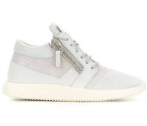 Frankie hi-top sneakers
