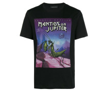 'Mantids on Jupiter' T-Shirt
